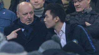 Zhang torna dall'Inter: in agenda rinnovi, rinforzi e strategie future