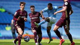 Premier League: impresa del Leeds, City ko. Rimonta Liverpool, poker Chelsea