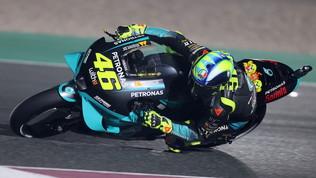 """Lorenzo: """"Deluso da Rossi, ci si aspetta sempre molto da lui"""""""