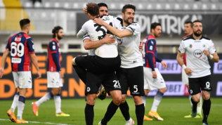 Serie A: le pagelle della 30.a giornata