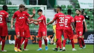 Bundesliga: il Bayern Monaco si ferma con l'Union, poker del Lipsia e -5 sulla capolista