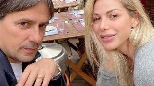 LadyInzaghi ricoverata in ospedale per il Covid: si teme una polmonite
