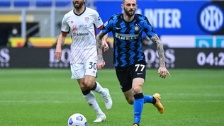 Inter, altre 3 passi verso lo Scudetto