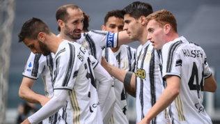 Kulu, Morata e McKennie regolano il Genoa: Pirlo tiene il passo Champions