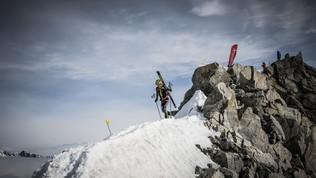 """Adamello Ski Raid """"special edition"""": spettacolo ad alta quota per il gran finale"""