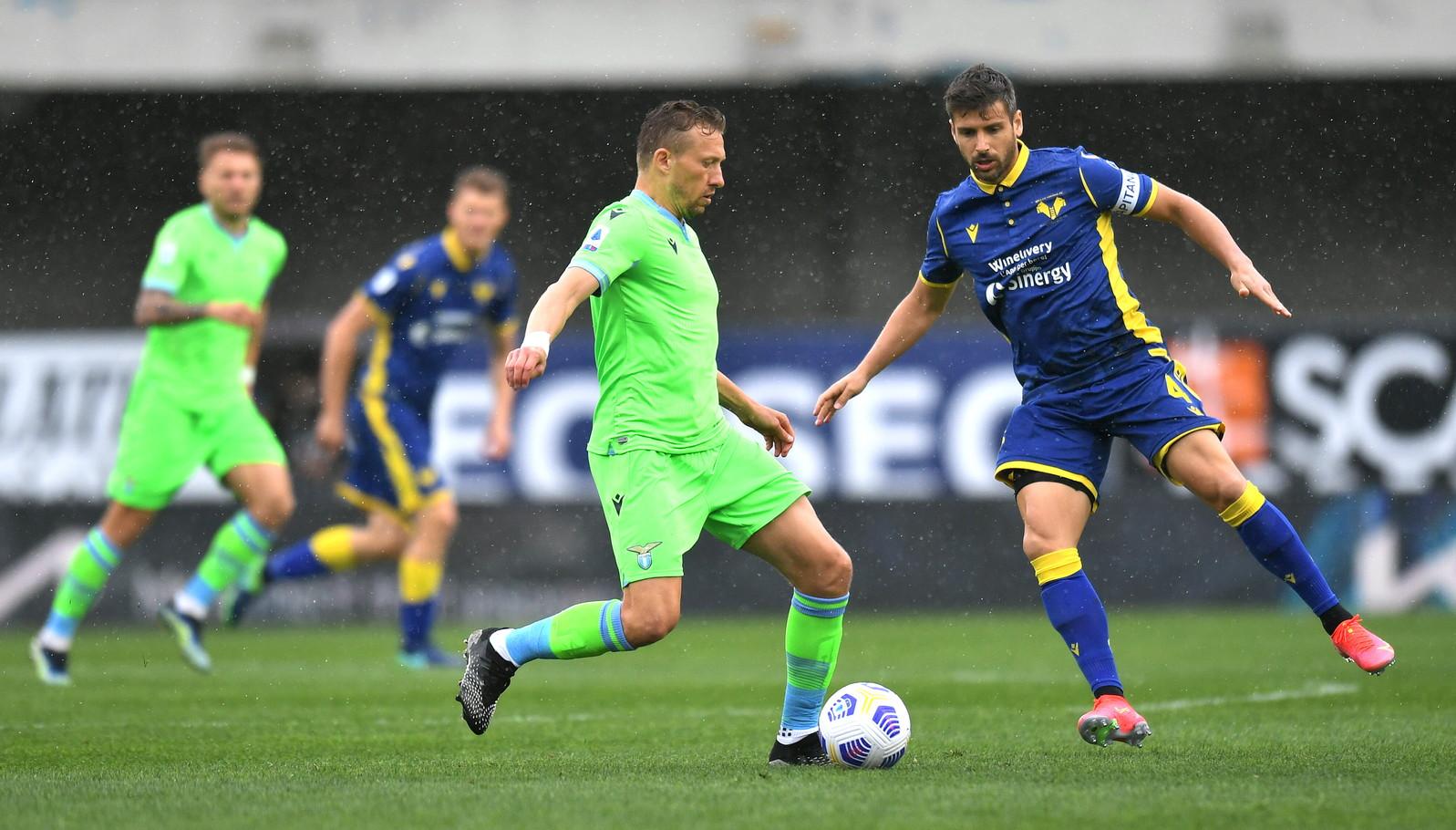 Milinkovic-Savic firma il successo al 92&#39;: giallobl&ugrave;&nbsp;beffati<br /><br />