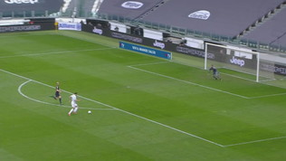 Juventus-Genoa 3-1: gli highlights