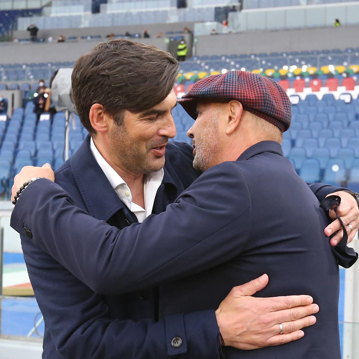 """Fonseca, testa all'Europa: """"Con l'Ajax serve la partita perfetta"""""""