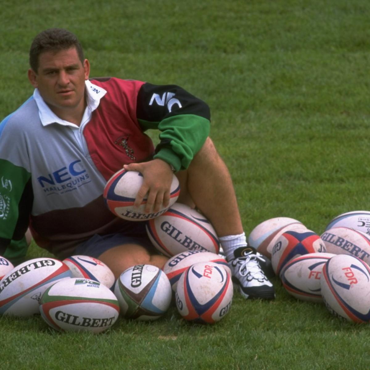 Rugby in lutto: addio a Cuttitta, ex capitano della Nazionale