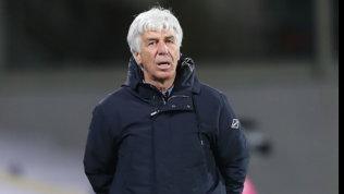 """Gasperini: """"Siamo top club. Champions? Decisivi gli scontri diretti"""""""