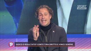 """Galante: """"La bellezza dell'Inter? Dura giocargli contro"""""""