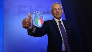 "Roma rischia di perdere Euro 2020, Gravina scrive a Draghi: ""Ci aiuti"""