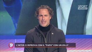 """Galante: """"La garanzia dell'Inter sono Marotta e Ausilio"""""""