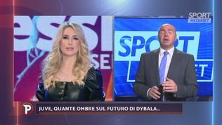 """""""Juve-Dybala verso la rottura, possibile scambio con Icardi"""""""
