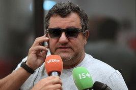 """Raiola: """"Il Borussia non vuole vendere Haaland? Non sono d'accordo"""""""