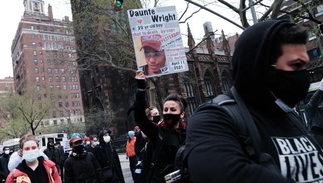 Morte Wright: lo sport americano si ferma di nuovo