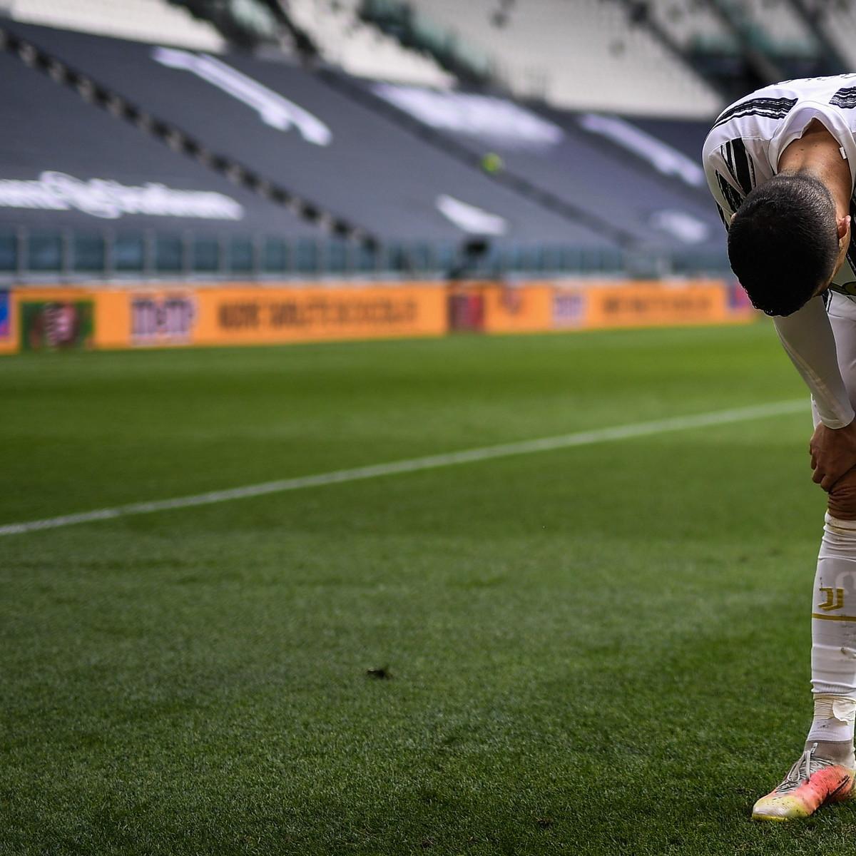 Cristiano Ronaldo e il destino a fine stagione, ma prima la Champions