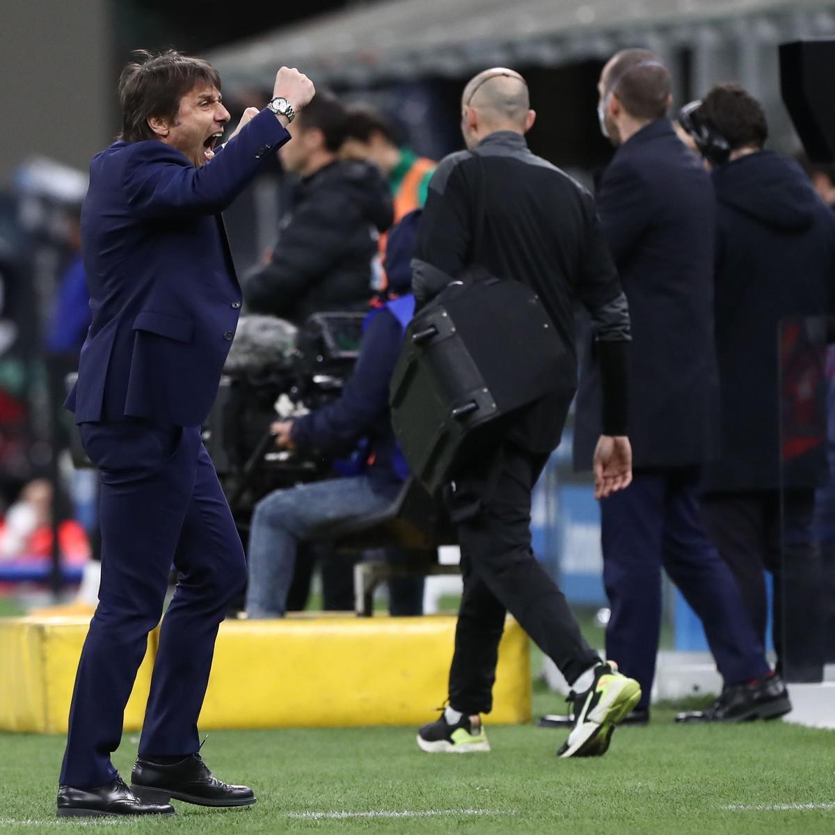 Inter, due anni da leader: il maratoneta Conte è senza rivali