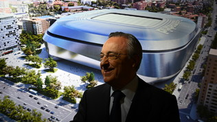 Perez confermato presidente del Real: parte la caccia a Mbappé e Haaland