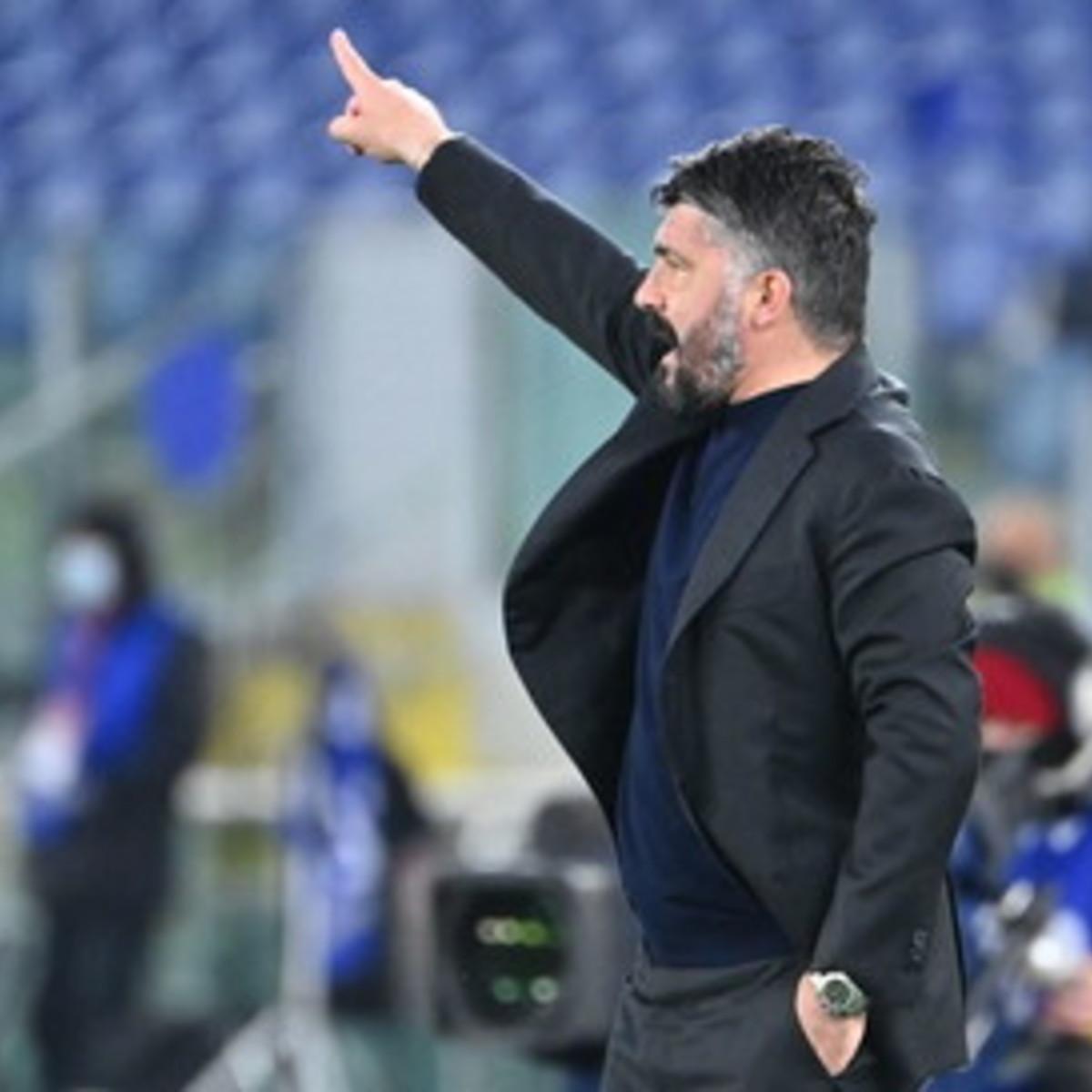 Gattusoverso la Fiorentina: Napoli, suggestione Dionisima piace anche Fonseca