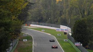 I funerali di Filippo spostano la F1, qualifiche anticipate a Imola