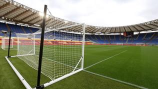 Euro 2020 con i tifosi allo stadio a Roma: c'è l'ok del Governo