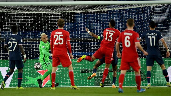 Neymar vicinissimo al gol del pari: segui Psg-Bayern Monaco 0-1 LIVE