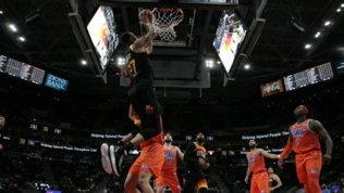 Nba: Jazz, Suns e Clippers non sbagliano, ok anche i Nets