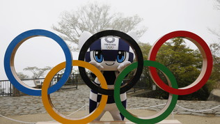 Tokyo 2020, mancano 100 giorni ai Giochi deitamponi, vaccini e restrizioni
