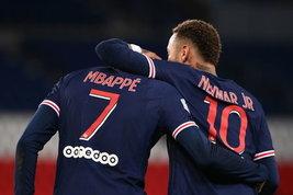 I gol di Mbappé e un super Neymar: ora il Psg ci crede davvero