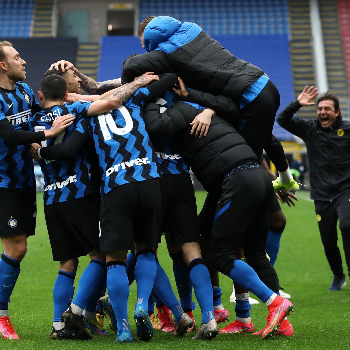 Conte, dal quasi addio allo Scudetto: i 232 giorni che hanno cambiato l'Inter