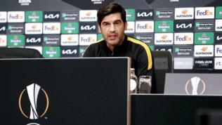 """Fonseca: """"Gara più importante della stagione, non possiamo sbagliare"""""""