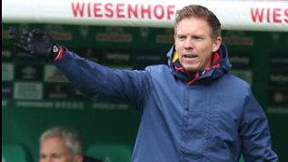 Rivoluzione al Bayern: si riparte da Nagelsmanne da Upamecano
