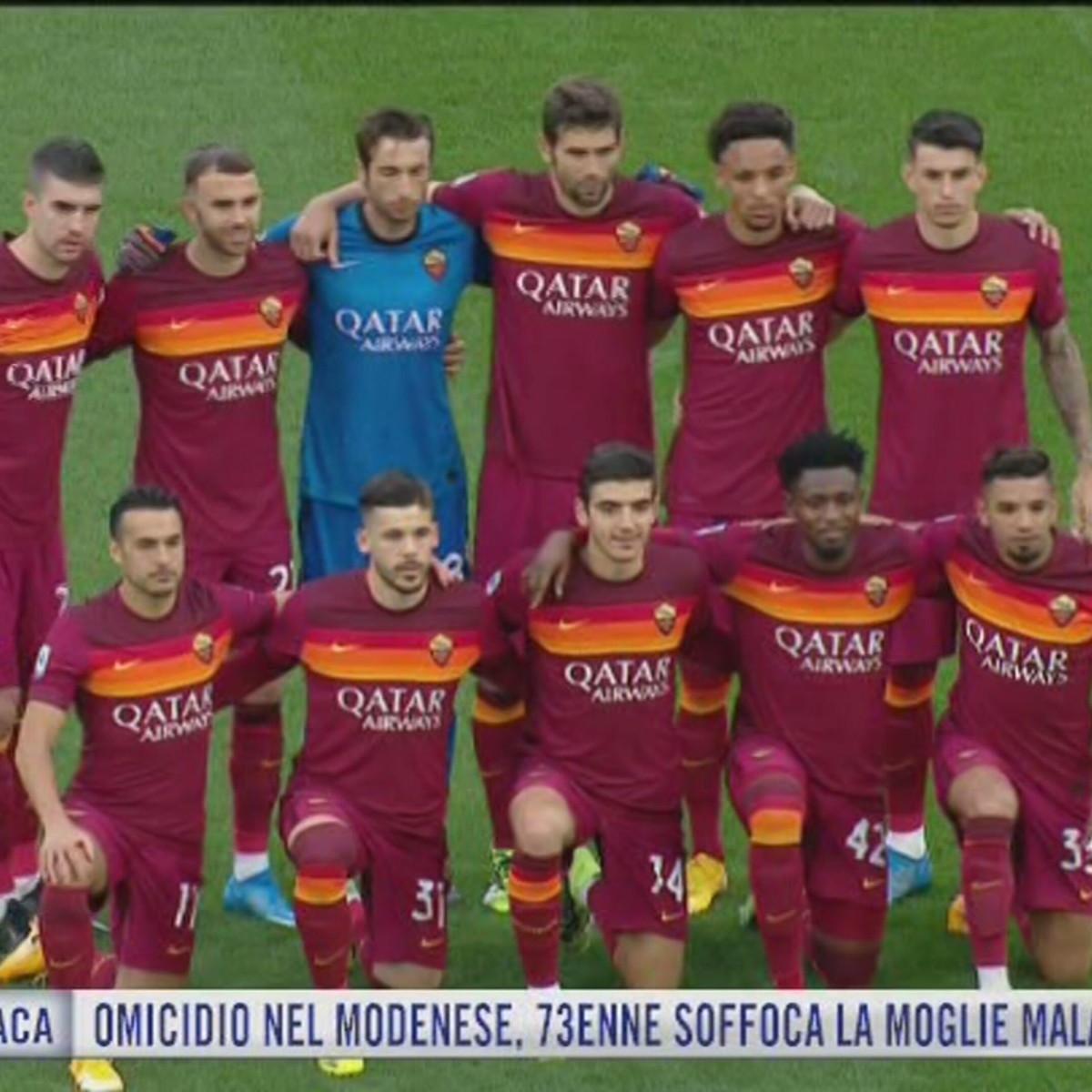 Roma, la partita più importante