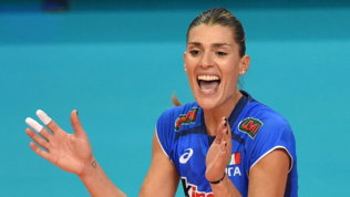 Francesca Piccinini lascia il volley: ora il ritiro è definitivo