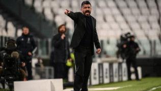 Gattuso e l'addio al Napoli senza dimissioni. Ma prima la Champions