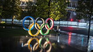 """Tokyo 2020, partito Governo: """"Il Giappone potrebbe rinunciare ai Giochi"""