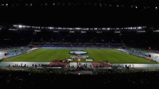 Euro 2020 e i 17.500 tifosi all'Olimpico: ecco chi potrà entrare e come