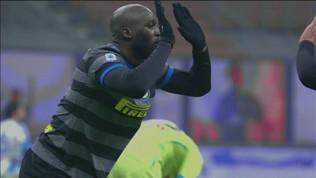 Una domenica col botto: c'è Napoli-Inter