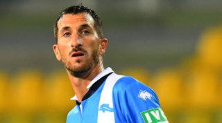 FocolaioCovid nel Pescara: otto positivi e tre partite già rinviate