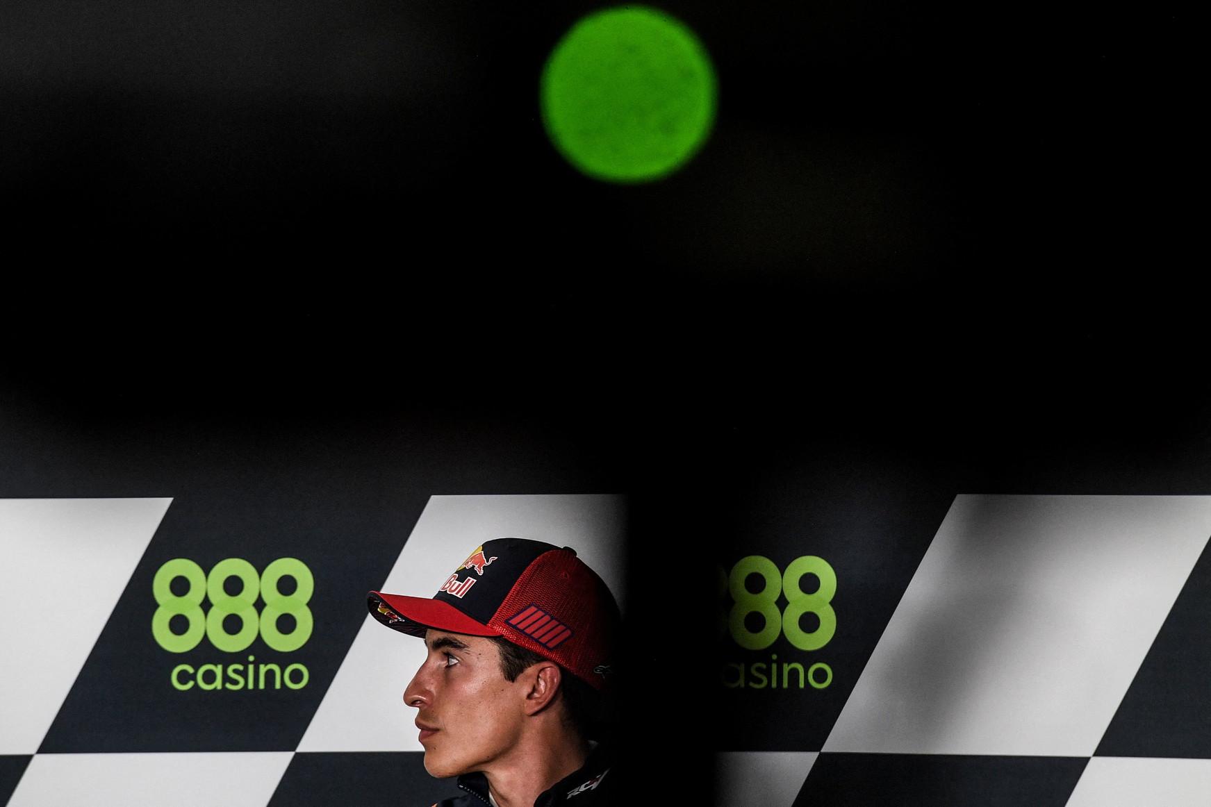 E&#39; finalmente arrivato il momento del rientro del campione della Honda.<br /><br />