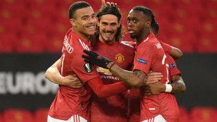 L'Arsenal travolge lo Slavia, tutto facile per United e Villarreal