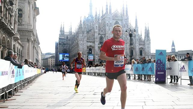 """Lo sport e i tempi... che corrono: la """"versione"""" di Stefano Baldini"""
