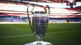 Lunedì nasce la nuova Champions: 36 squadre e almeno 10 gare per tutte