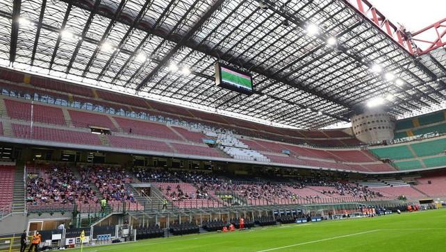 Serie A (e non solo): dal 1° maggio torna il pubblico negli stadi in zona gialla
