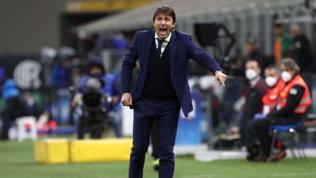 """Conte: """"Niente calcoli col Napoli. Critiche? Il problema sono io"""""""
