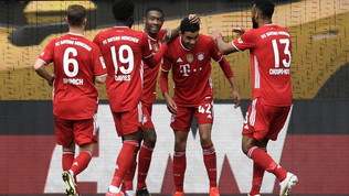 Musiala show, il Bayern ipoteca la Bundes: Schalke condannato