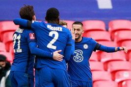 FA Cup: Chelsea in finale, City piegato 1-0