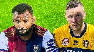 Joao Pedro consola Kurticin lacrime: quando il calcio ha un cuore