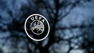 Uefa,domani decisioni su Europei e nuovo format delle Coppe